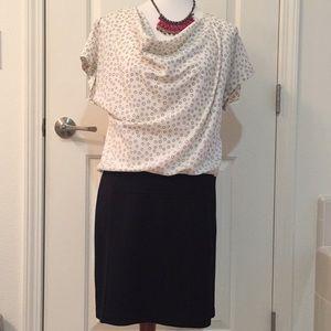 Ann Taylor career dress